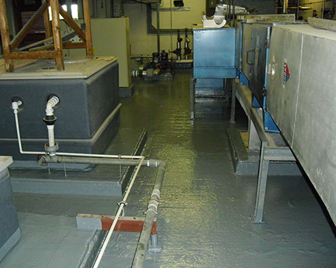 Plant-room-floor-completely-relined-by-COVAC